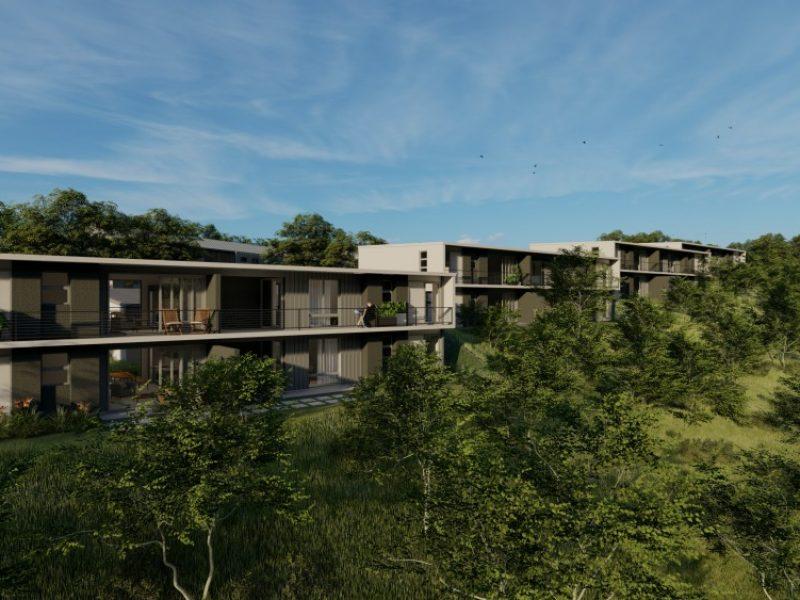 Luxury Apartment – Zululami Estate